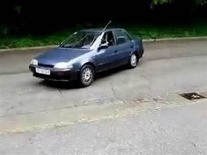 Suzuki Swift Jahreswagen : suzuki swift 1 6 sedan 1990 youtube ~ Jslefanu.com Haus und Dekorationen