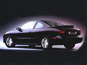 Pontiac Sunfire Se Sedan  1996