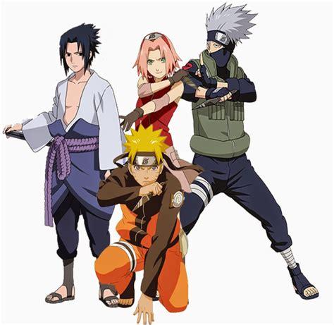 Gambar Anime Naruto Keren Hd Gambar Keren Anime Naruto Gambar V
