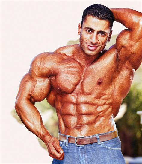 How To Become A Bodybuilder  Top Ten Indian Bodybuilders