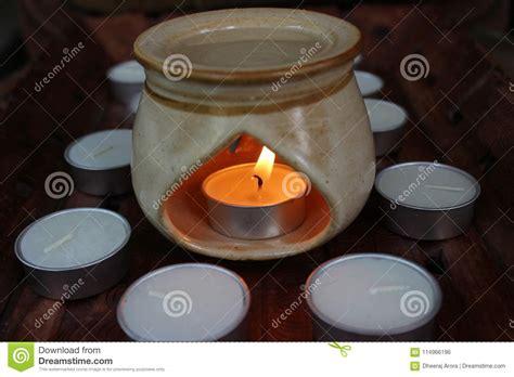 Combustione Candela by Combustione Leggera Della Candela T 232 Dentro Il
