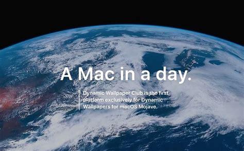 mac tipp dynamic wallpaper gallery dynamische