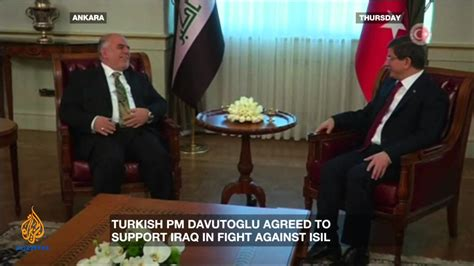 What Will It Take To Defeat Isil?