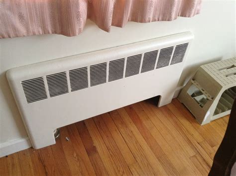 Looking For Convection Type Radiator Cover.