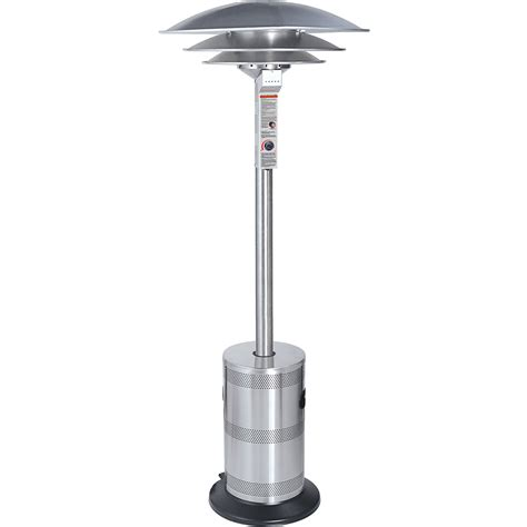 endless summer es5000comm commercial patio heater sylvane