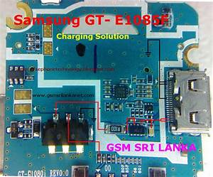 Samsung E1085 Charging Solution 100 Tested