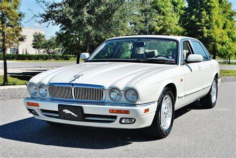 used 1995 Jaguar XJ-6 XJ6 | Lakeland, FL For Sale in ...