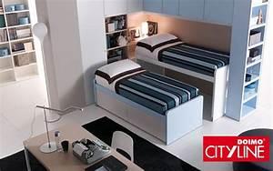 Chambre Garçon 10 Ans : chambre junior 11 14 ans chambres enfant decofinder ~ Teatrodelosmanantiales.com Idées de Décoration