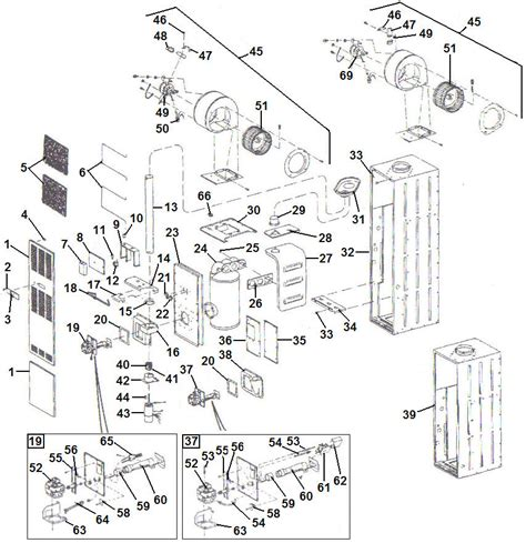 Home Furnace Parts Related Keywords Suggestions For