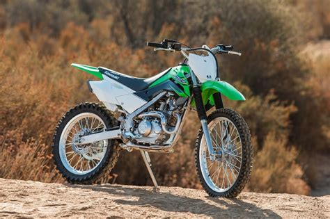 Kawasaki Klx 230 Modification by Kawasaki Klx140g Vs Honda Crf230f Vs Yamaha Ttr230