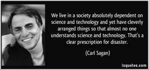 Carl Sagan Scie... Sagan Famous Quotes