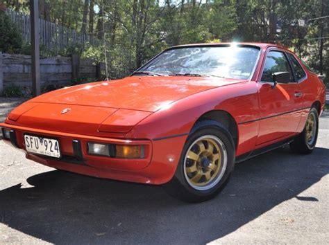 Porsche 924 Questions
