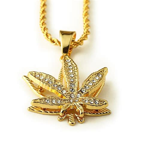 bling big gold chain  menwomen  real gold plated