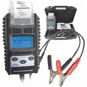 Testeur De Batterie Professionnel : ivoz motor li ge promotion testeur de batterie ~ Melissatoandfro.com Idées de Décoration