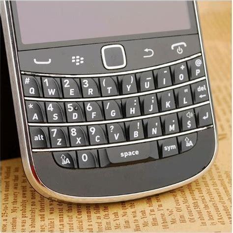 Shop Blackberry Bold Touch 9930 3g 28 Inch 768mb Ram 8gb