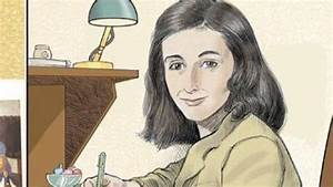 Anne Frank: the comic book - The Jewish Chronicle