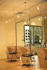 Hair Salon Decorating Ideas