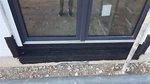 Balkontür Abdichten Außen : fenster wurden abgedichtet bautagebuch ~ Yasmunasinghe.com Haus und Dekorationen