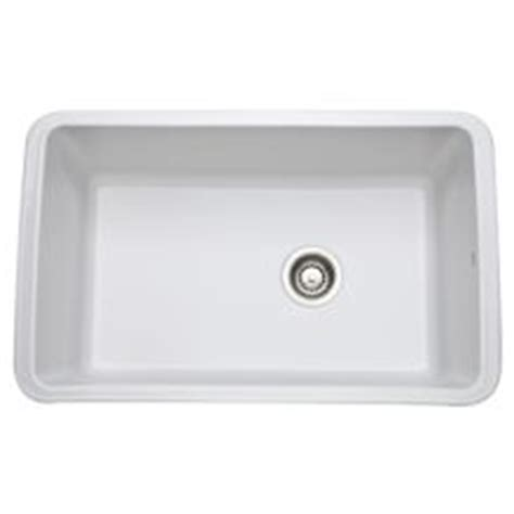 Rohl Fireclay Sink 6307 by Faucet 6307 00 In White By Rohl