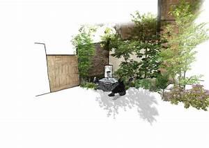 amenagement terrasse exterieur jardin ciabizcom With amenager une terrasse exterieure 11 amenagement exterieur jardin colmar terrasse bois cloture
