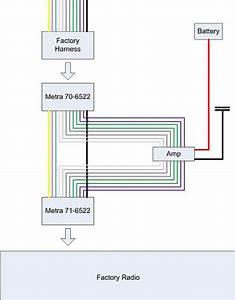 Alpine 445u Wiring Diagram