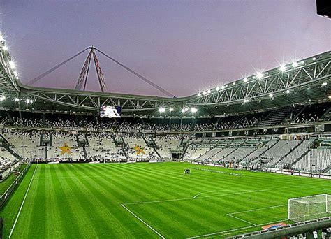Forza Juventus Stadium Hd Wallpaper | Best Wallpaper ...