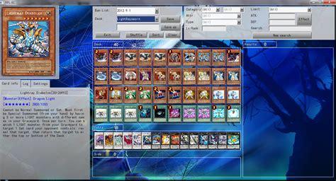 yugioh banish deck 2013 los mejores decks y cartas para yugioh 2013 1ra parte
