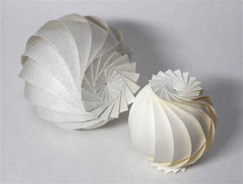 intricate  minimalist origami art xcitefunnet