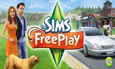 sims freeplay mod apk  unlimited money