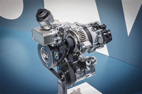 image mercedes benz belt driven starter generator rsg