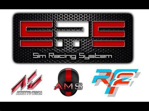 sim racing system sim racing system passo a passo assetto corsa