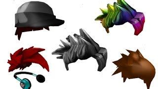 From there, select the plus sign that says add custom accessories. FREE Roblox Boy Hair Codes😍😹   Doovi