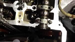 Mini Cooper S Timing Marks