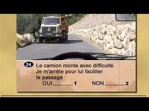 Code De La Route Série Gratuite : au volant 1 s rie 2 fran ais explications code de la route rousseau youtube ~ Medecine-chirurgie-esthetiques.com Avis de Voitures
