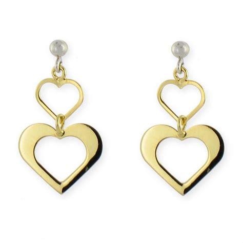r 202 ve de diamants boucles d oreilles or 375 176 dor 233 achat vente boucle d oreille tous mes