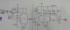 Circuit Diagram Of Fsk Modulator And Demodulator