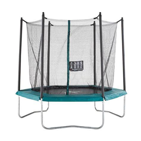 domyos ft  trampoline decathlon