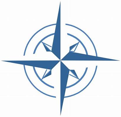 Navigation Compass Clip Windrose Direction Navigation1 Clipart