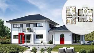 Haus Bauen App : traumhaus bauen hausbeispiele mit preisen grundriss ideen ~ Lizthompson.info Haus und Dekorationen
