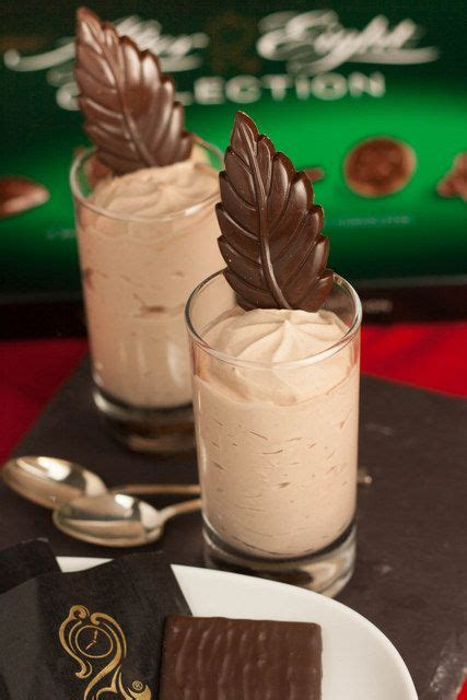 after eight recipe chocolate mint saucepans and recipes