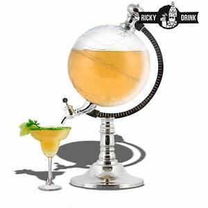 Distributeur De Boisson : globe distributeur de boisson ~ Teatrodelosmanantiales.com Idées de Décoration