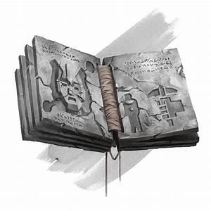 Manual Of Golems - Magic Items