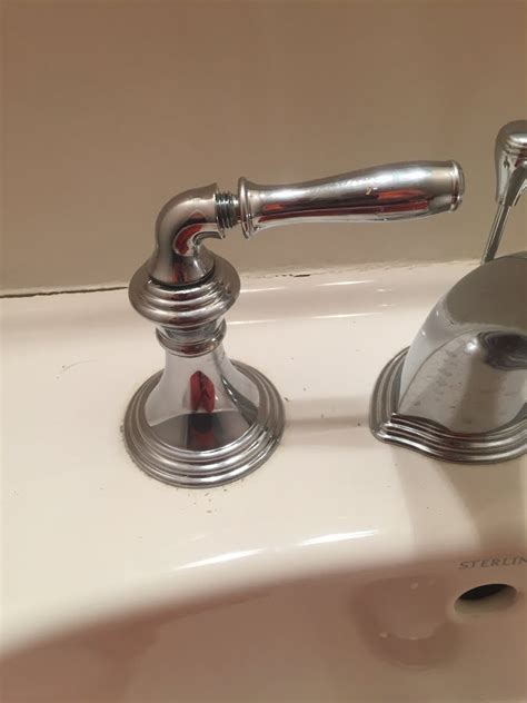 how to remove shower faucet handles bathroom faucet handle with no screws home improvement