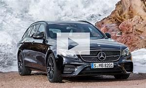 Leasingrückläufer Kaufen Mercedes : mercedes amg e 43 t modell 2016 video ~ Jslefanu.com Haus und Dekorationen
