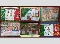Magnífica Colección de Ideas para el periódico mural del