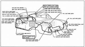 1956 Buick Wiring Diagrams