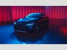 Bmw M4 Neon Color Art, HD 4K Wallpaper
