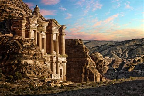 Your Trip To Petra A Complete Guide To The Lost City In