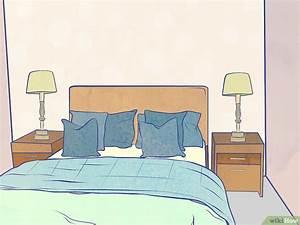 Comment Disposer Les Couleurs Dans Une Pièce : comment d corer une petite chambre avec un grand lit ~ Preciouscoupons.com Idées de Décoration