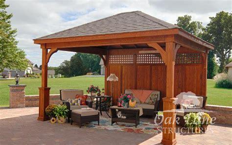 spice   backyard   pavilion pergola  gazebo